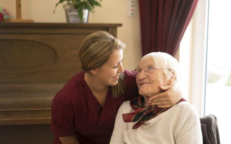 Vollstationäre Pflege 3
